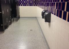 Jantize - Springfield, MA. WE clean it rite