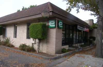 Enterprise Rent-A-Car - Mountain View, CA
