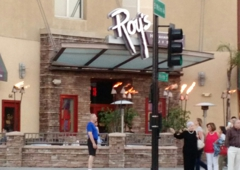 Roy's Restaurant - Pasadena, CA. Hawaiin cuisine