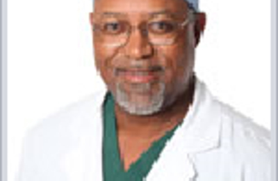 Dr. Michael C Pitter, MD - Newark, NJ
