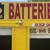 SHB Batteries