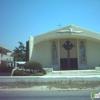 St. Anthony Greek Orthodox Church Of Pasadena & San Gabriel Valley