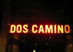 Dos Caminos - New York, NY