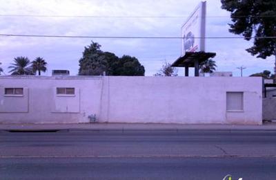 Johnson Paul Garage - Phoenix, AZ
