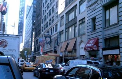 Guinness World Records - New York, NY