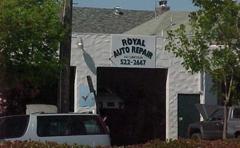 Royal Auto Repair