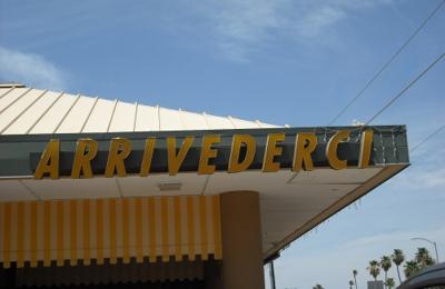 Arrivederci Ristorante - Scottsdale, AZ