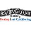 Brea/Orange County Plumbing Heating & Air Conditioning