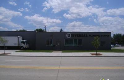 Universal Plumbing Supply Oak Park Mi
