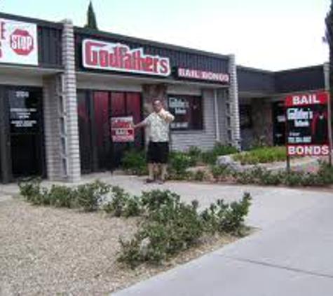 Godfathers Bail Bonds - Las Vegas, NV