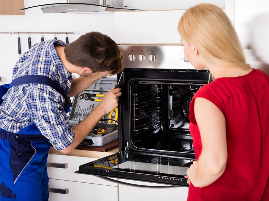commercial appliance repair services 2050 Belvedere Rd, West Palm ...