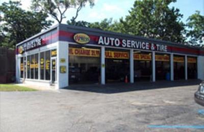 Calvert's Express Auto Service & Tire - Saint Louis, MO