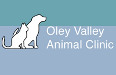 Oley Valley Animal Clinic - Oley, PA