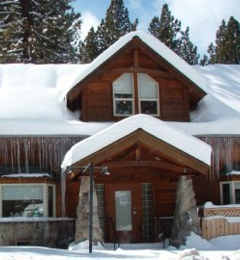 Mireya Ortega, DDS / High Sierra Dental Care - South Lake Tahoe, CA
