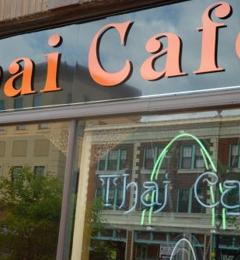 Thai Cafe - Miami Lakes, FL