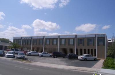 North Broward Hospital District - Fort Lauderdale, FL
