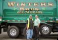 Winters Bros. Waste Systems of CT - Danbury, CT