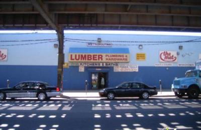 Metropolitan Lumber & Hardware - Corona, NY