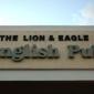 Lion & Eagle English Pub - Boca Raton, FL