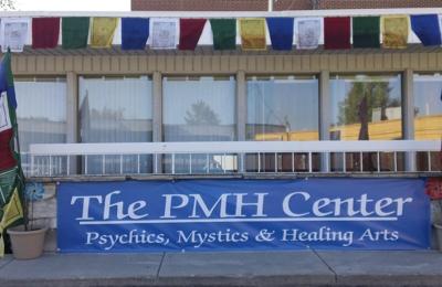 Pamela Michaels Healing Center - PMH Center - Salt Lake City, UT