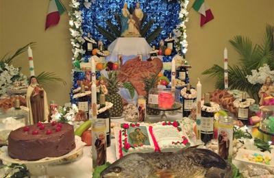Angelo's Bakery - Metairie, LA