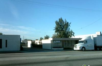 David Kutner Dental Corp - Montebello, CA