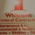 Whitcomb GENERAL CONTRACTING