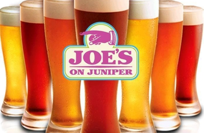Joe's On Juniper - Atlanta, GA