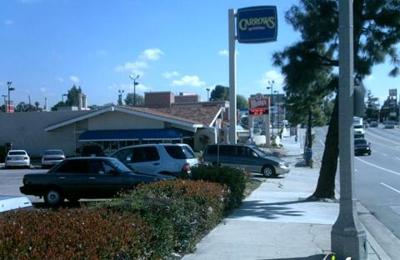 Budget Truck Rental - Northridge, CA