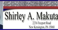 Makuta Shirley A. Esquire - New Kensington, PA