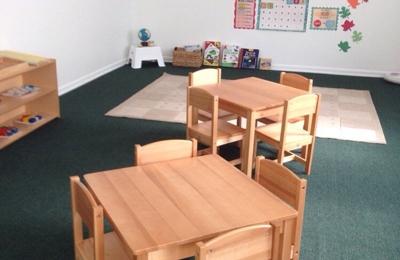 Village Montessori Day School - Englishtown, NJ