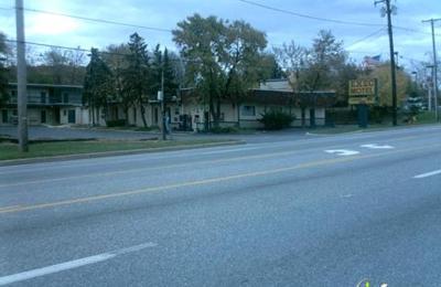 Exec Motel - Elkridge, MD