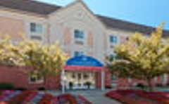 Candlewood Suites Nanuet-Rockland County
