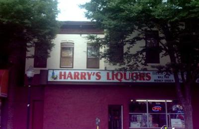 Harry's Liquor Store - Baltimore, MD