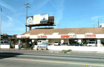 Supercuts - Los Angeles, CA