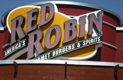 Red Robin Gourmet Burgers - Greensboro, NC