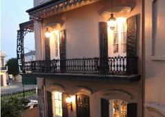 French Quarter Suites Hotel - New Orleans, LA