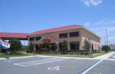 Kiku Japanese Steakhouse - Eustis, FL