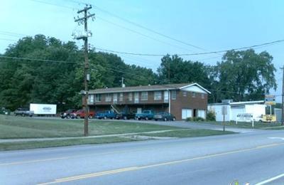 Hubert Plumbing & Heating Company Inc - Belleville, IL