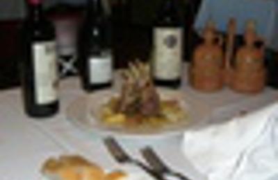 Francesca's Italian Kitchen - Temecula, CA