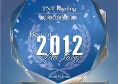 TNT Roofing   San Jose, CA