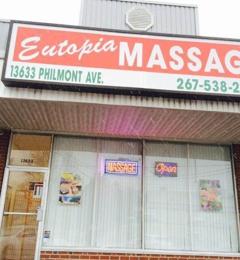 Eutopia Massage - Philadelphia, PA