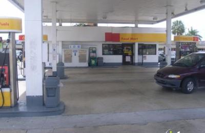 Chevron - Hialeah, FL