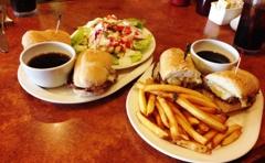 Gillwoods Cafe