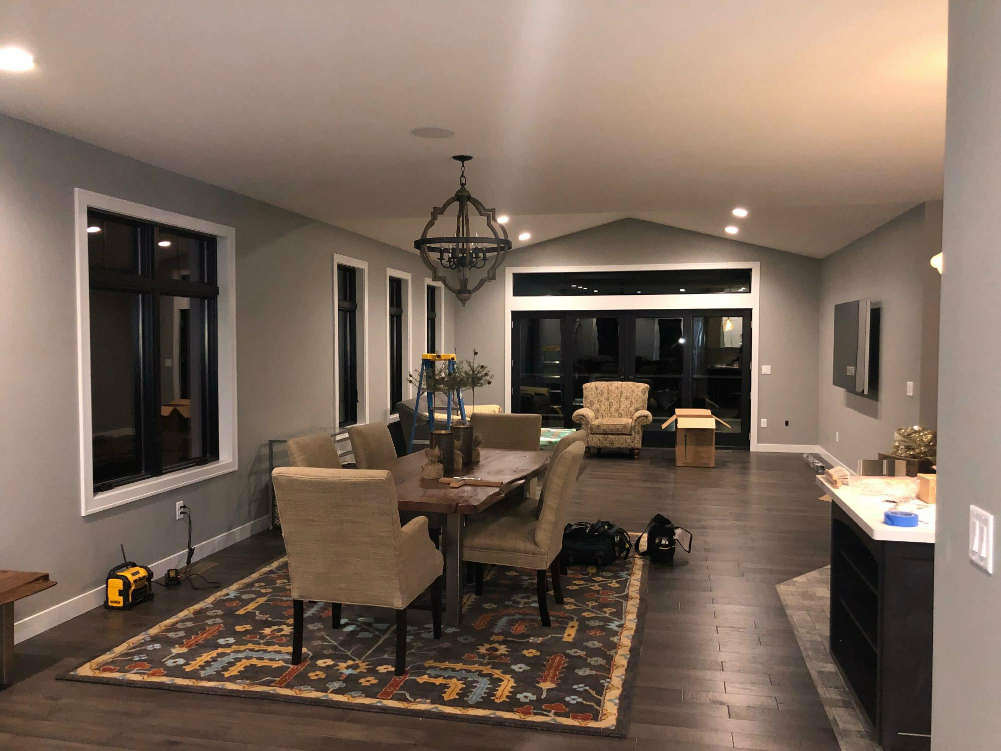 Hugo Home Improvement 607 N 1st St Strasburg ND 58573