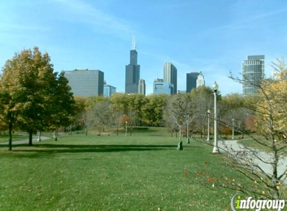 Metzger, Timothy M, JD - Chicago, IL