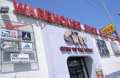 WSS - Warehouse Shoe Sale 7111 Vineland