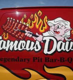 Famous Dave's - Tucson, AZ