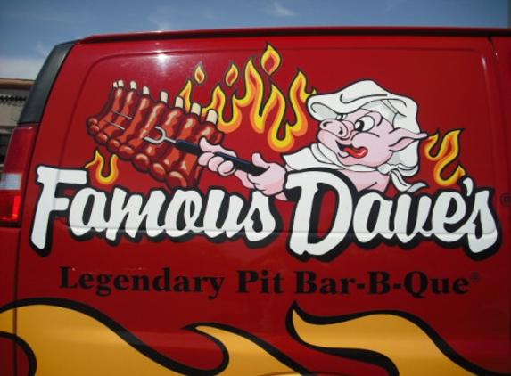 Famous Dave's - Taylor, MI