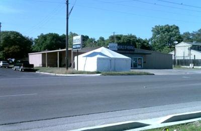 Austin's World Of Rentals - Austin, TX